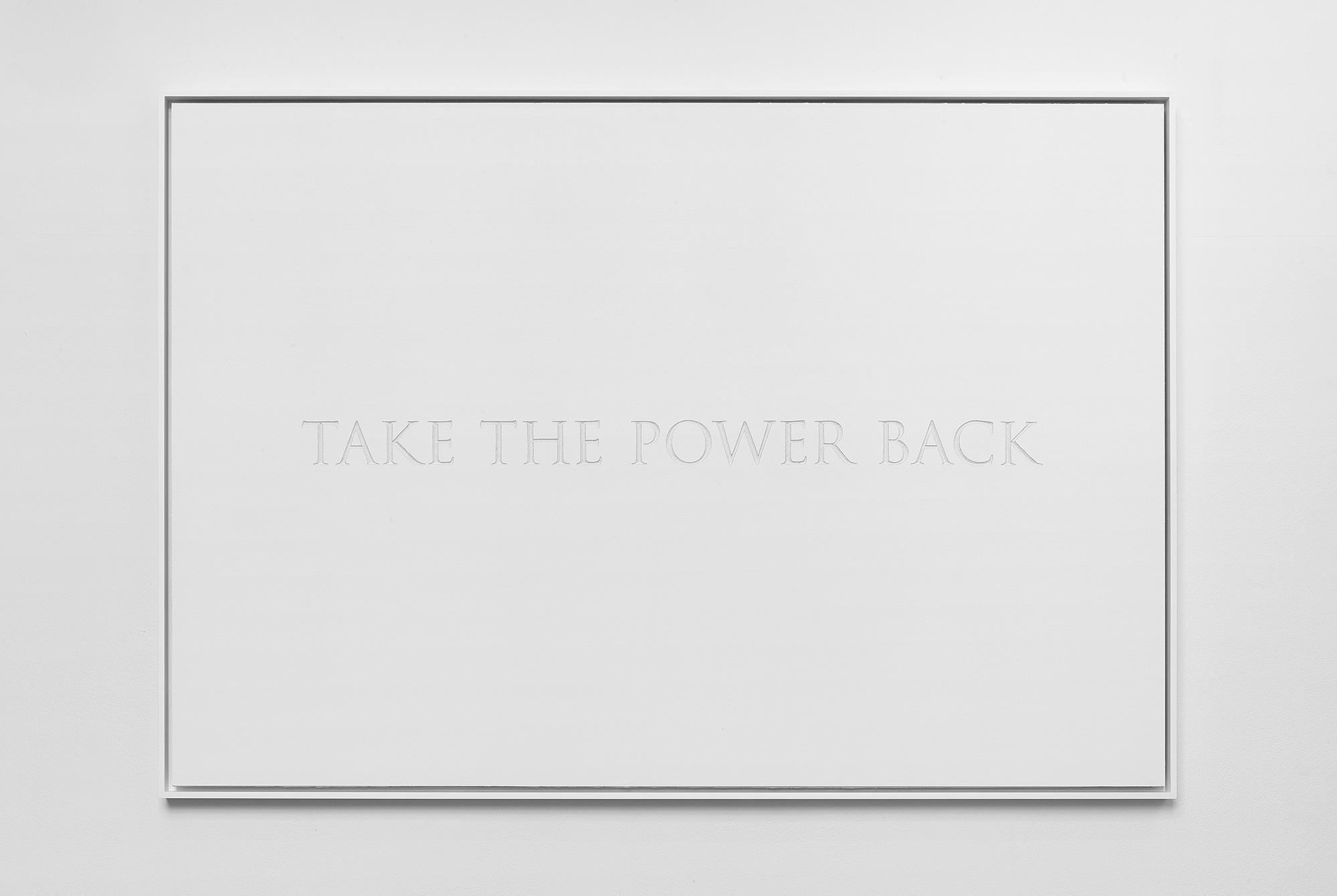 Famed, Take the Power Back