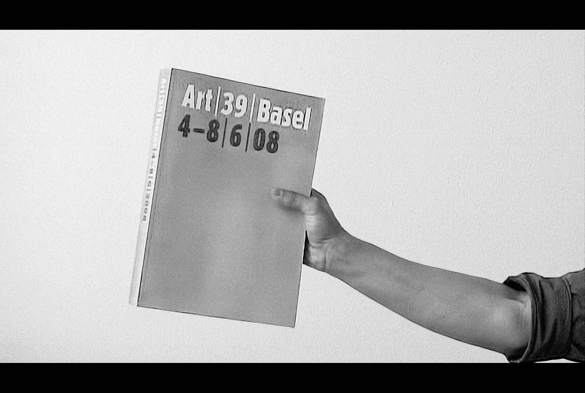 Famed, Untitled (Video #2), 2008